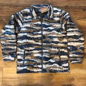Patagonia Jackets Coats 1 Day Sale Boys Down Coat Poshmark